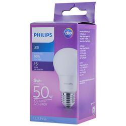Lampara-PHILIPS-led-bulb-5-40w-e27-865