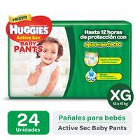 Pañales-HUGGIES-active-sec-ulrap-talle-XG-24-un
