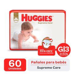 Pañal-HUGGIES-supreme-ahorro-G-unisex-60-un.