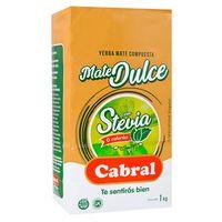 Yerba-CABRAL-dulce-con-Stevia-1kg