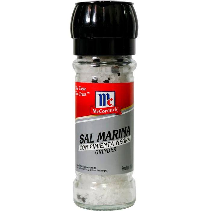 Sal-marina-con-pimienta-MCCORMICK-110-g