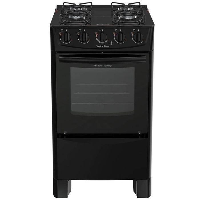Cocina-PUNKTAL-Mod.-TR15-gas-4-hornallas