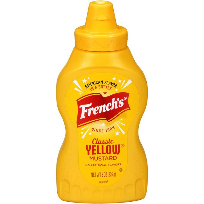 Mostaza-yellow-French-s-226-g