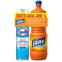 Pack-desinfectante-AYUDIN-aerosol---jane-1-L-gratis