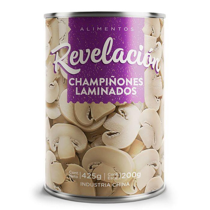 Champiñon-laminado-REVELACION-400-g