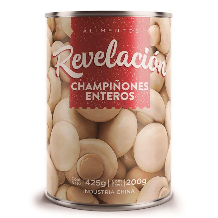 Champiñon-entero-REVELACION-400-g