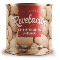 Champiñon-entero-REVELACION-184-g