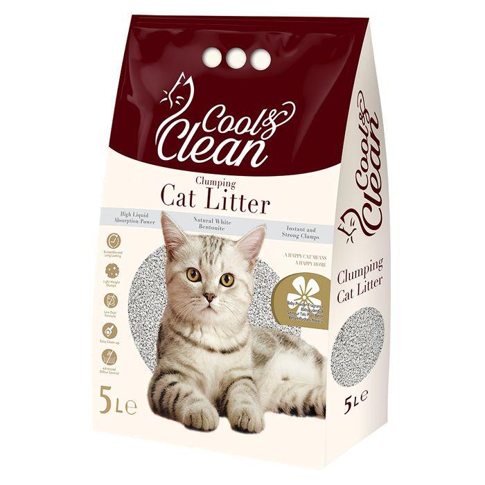 Sanitario-para-gatos-CAT-LITTER-aroma-bebe-4.3-kg