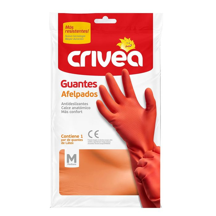 Guantes-Afelpado-Crivea-Medio-Talle-7-½