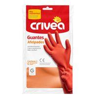 Guantes-Afelpado-CRIVEA-Grande-Talle-8-½