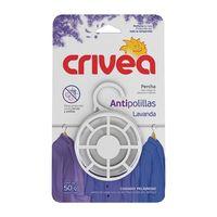 Antipolilla-Percha-CRIVEA-Lavanda-50-g