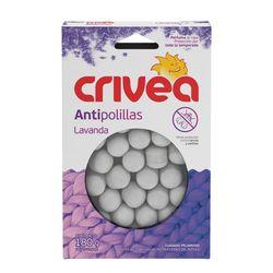Matapolillas-CRIVEA-Bolitas-Lavanda-180-g