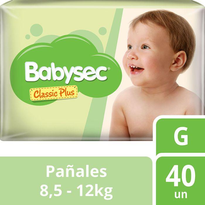 Pañal-Babysec-classic-plus-G-40-un.