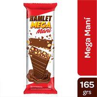 Chocolate-HAMLET-mega-mani-165g