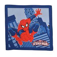 Servilleta-infantil-25x25cm-Spiderman-edificio