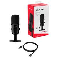 Microfono-gaming-HYPERX-Solocast-usb