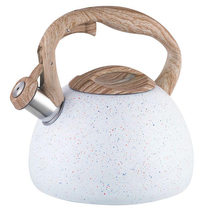 Caldera-3L-Acero-blanco-marmolado