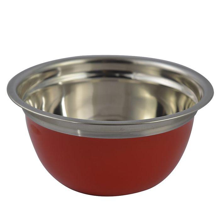 Bowl-17-cm-acero-inoxidable-rojo