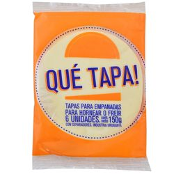 Tapas-Que-Tapa-para-empanadas-6-un.-150-g