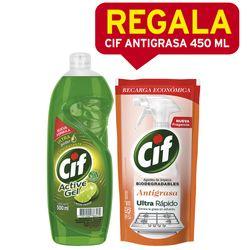 Pack-detergente-lavavajillas-CIF-500cc---antigrasa-CIF