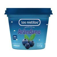 Mermelada-arandanos-LOS-NIETITOS-500g