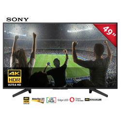 Smart-TV-SONY-49--4K-Mod.-KD49X725E-F