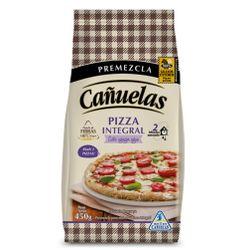 Pre-mezcla-pizza-CAÑUELAS-integral-450-g