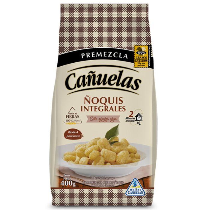 Premezcla-CAÑUELAS-ñoquis-de-papa-integral-400-g