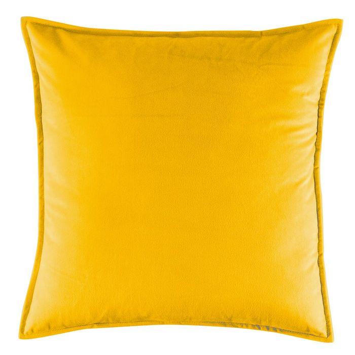 Funda-de-almohadon-Velvet-mostaza-47x47cm