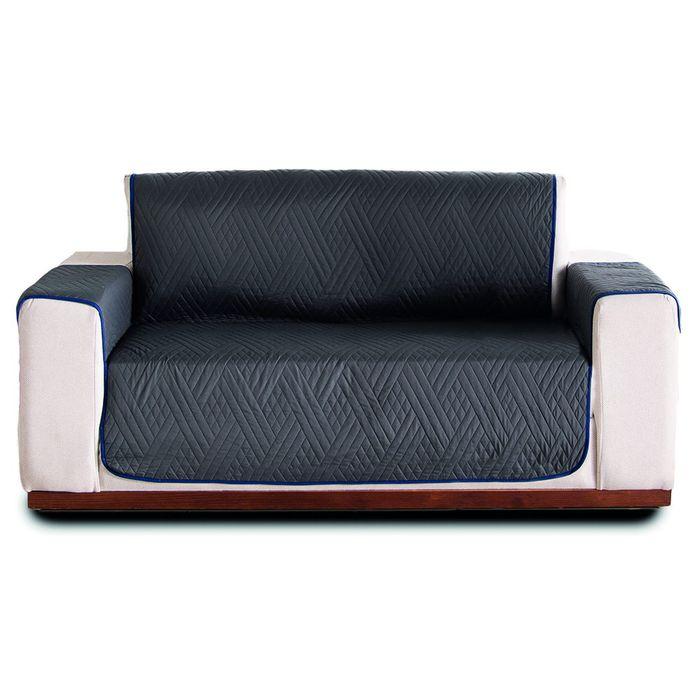 Funda-de-sofa-2-cuerpos-Loveseat-ceniza