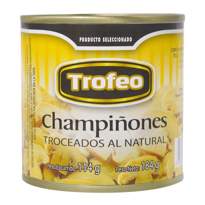 Champiñones-trozados-TROFEO-184-g