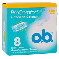 Tampones-O.B.-Proconfort-medio-8-un.