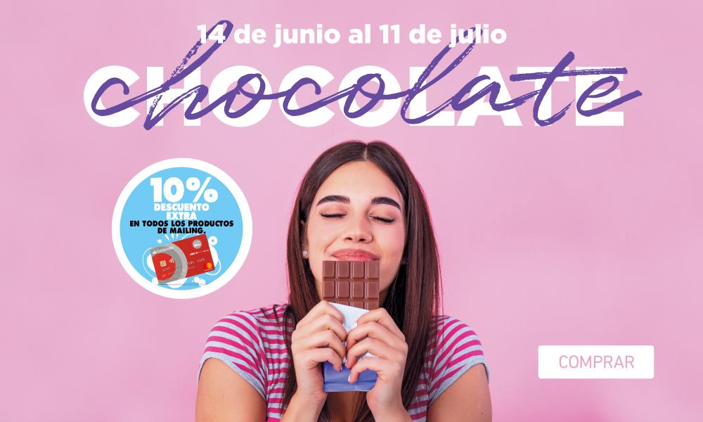 CHOCOLATE-----------------------------------m-coleccion