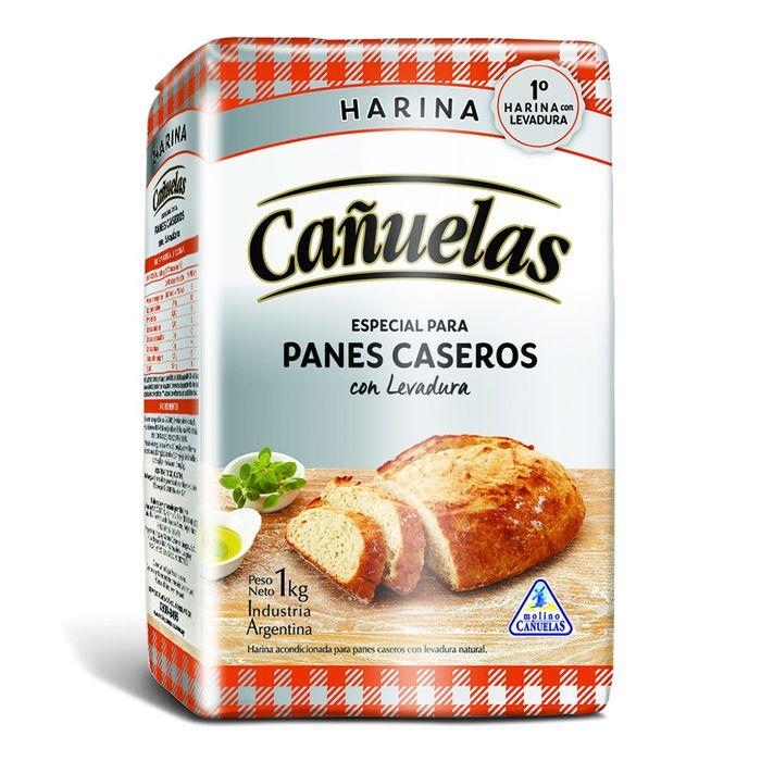 Harina-con-Levadura-Para-Pan-Casero-CAÑUELAS-1-kg