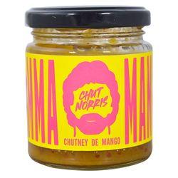 Chutney-de-mango-CHUT-NORRIS-190-g