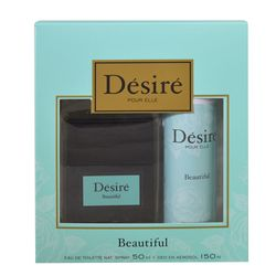 Estuche-DESIRE-Beautiful-EDT-50ml---Deo-150ml