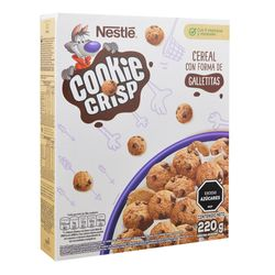 Cereal-NESTLE-Cookie-Crisp-220-g