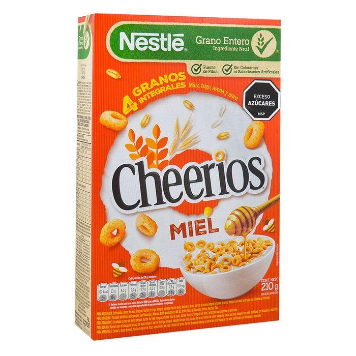 Cereal-NESTLE-Cheerios-Honey-Matinal-210-g