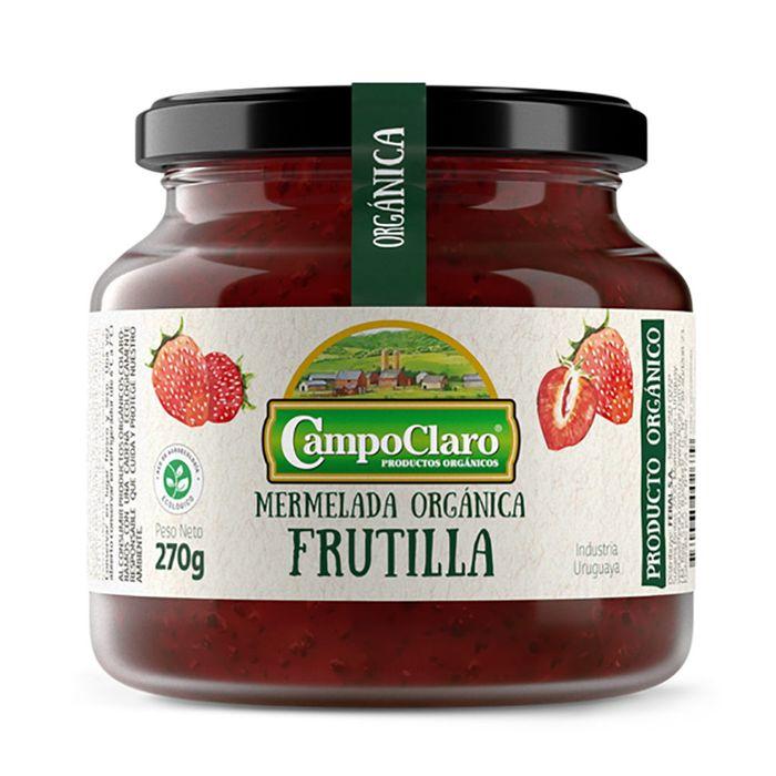 Mermelada-Frutilla-Organica-CAMPOCLARO-310-g
