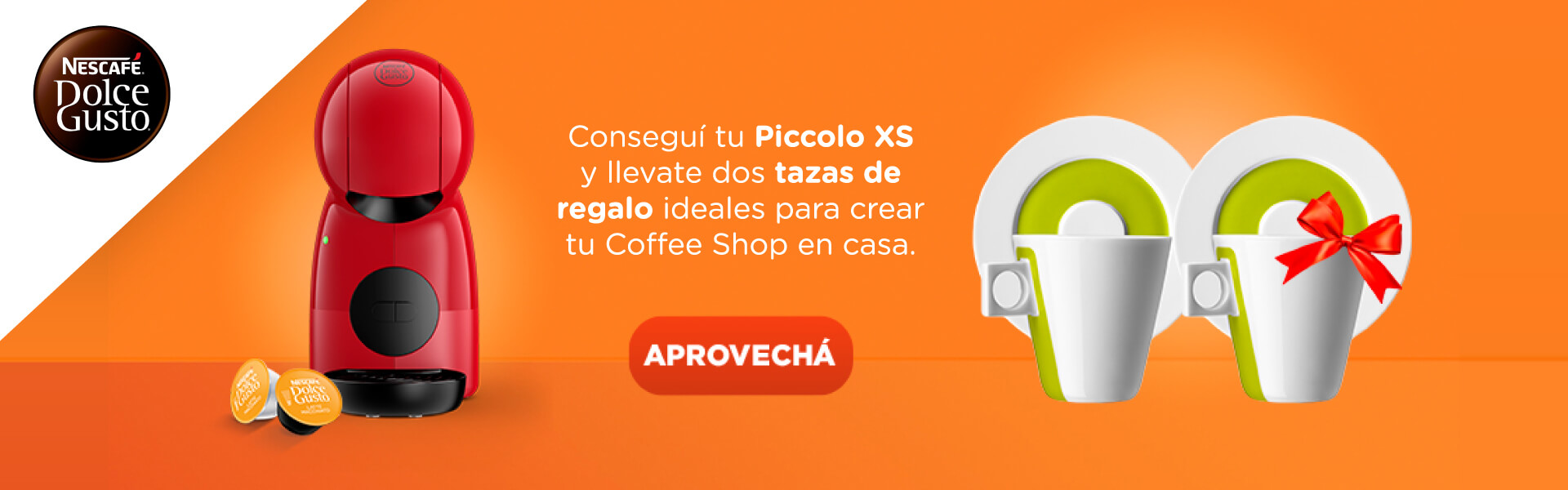 NESCAFE DOLCE GUSTO----------------------------------------------d-cafetera