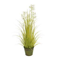 Planta-artificial-78cm-verde-con-blanco