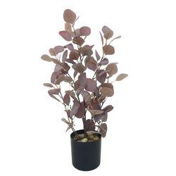Planta-artificial-60cm-verde-con-violeta