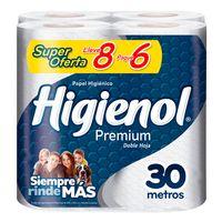 Papel-higienico-HIGIENOL-premiun-doble-Hoja-8x6