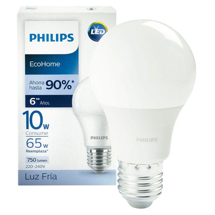 Lampara-led-PHILIPS-Mod.-Ecohome-10w--65w-e27-6500k