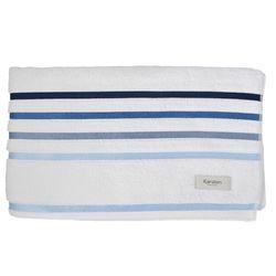 Toalla-gigante-86-x-150-cm-LUMINA-blanco-con-azul
