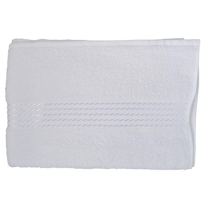 Toalla-baño-prisma-70x140-cm-Blanco