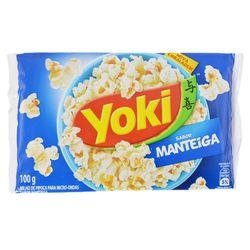 Pop-corn-YOKI-manteca-100g