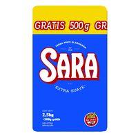 Yerba-SARA-suave-2.5kg---500g-de-regalo