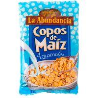 Copos-de-maiz-LA-ABUNDANCIA-azucarados-200g