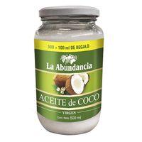 Aceite-de-coco-virgen-LA-ABUNDANCIA-500cc---100cc